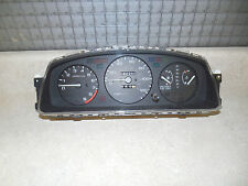 92 93 94 95 HONDA CIVIC 130 MPH 5 SPEED MANUAL INSTRUMENT GAUGE TACH CLUSTER OEM