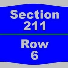 3 Tickets Cleveland Cavaliers vs. Chicago Bulls 2/25/17 Quicken Loans Arena