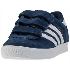 adidas Gazelle 2 Cf C Kids Trainers Navy New Shoes