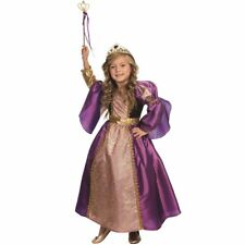 Purple Royalty Princess Costume By Dress By Dress Up Amer