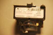 GE used dryer timer switch 572d520p021