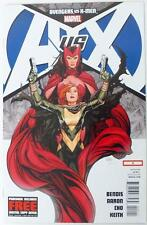 A vs X - Avengers vs X-Men - Issue # 0 - Marvel - 2012 - NM (2113)