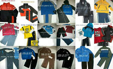 * NWT NEW 2PC OR 3PC BOYS NIKE PUMA ADIDAS WINTER OUTFIT SET 12M 18M 24M