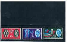GB Stamps - Used & Fine Used Sets....