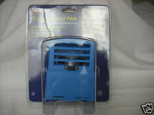 Refrigerator Fan - Reduces Food Spoilage - Battery Operated - Great Small Size