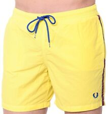 boxer sea fred perry Shorts Man boxer sea with tape 0912