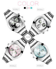 LONGBO Dress Watches Brand Luxury Women Analog Quartz Lady Wrist Watch Gift 8399