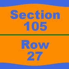 4 Tickets Toronto Maple Leafs vs. Ottawa Senators 2/18/17 Air Canada Centre