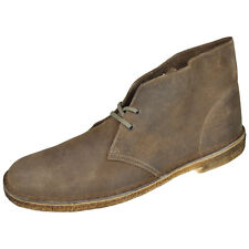 Clarks Men's Shoes Classic Desert Chukka Boot