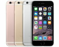 Apple iPhone 6S AT&T 64GB Smartphone with Accessories (Good Condition)