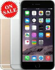 Apple iPhone 6 4S 16GB 4G LTE  Mobile Smartphone Factory Unlocked (No Touch ID)