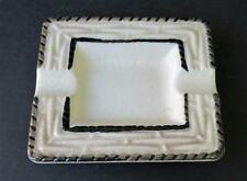 "Vintage ""Made in Occupied Japan""  Small Porcelain Ash Tray"
