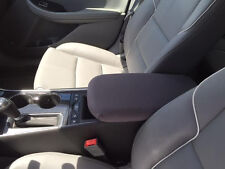Auto Console Cover-Center Armrest Cover-Custom Fit-Neoprene (F4N)