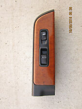 01 - 02 NISSAN PATHFINDER LE 3.5L V6 PASSENGER RIGHT SIDE POWER WINDOW SWITCH