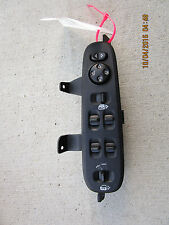 04- 08 PONTIAC GRAND PRIX GT GTP 3.8L V6 SFI 4D SEDAN MASTER POWER WINDOW SWITCH