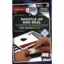 World Poker Tour: Shuffle Up And Deal Mike Sexton