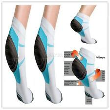 1 Pair Plantar Fasciitis Heel Arch Pain Compression Sport Socks Relieving Socks