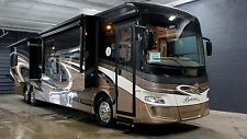 New 2016 Forest River Berkshire XLT 43A luxury motorhome diesel pusher RV 450HP