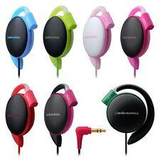 audio technica ATH-EQ500 Ear-fitting Headphone 6 Color Variations