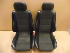 Vectra B 95-02  Half Leather Interior Front & Rear Seats   ANY CC / SPEC