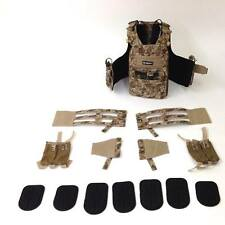AOR1 [M size] NCPC devgru navy seal  SEMAPO Cage Plate Carrier Devgru Crye style