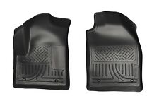 Husky Liners 18751 WeatherBeater Floor Liner Fits 10-13 Transit Connect