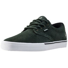 Etnies Jameson Vulc Mens Trainers Forest New Shoes