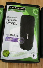 New Back On Track BOT No Bow Wraps.  Therapy Wraps. Quality Horse Tack