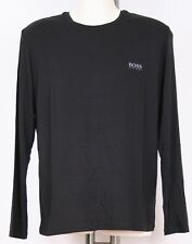 Hugo Boss Shirt Men's Modal long sleeve Nightwear