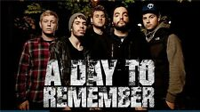 A Day to Remember - American Rock Band Music Star 21