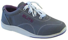 Elite Casual Women's Bowling Shoes - New - 2-Year Warranty