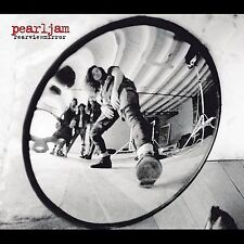 Essential Pearl Jam rearviewmirror Greatest hits 1991-2003 2-Disc CD