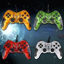 USB Wired Video Game Controller Gamepad Joypad Joystick for PC Laptop Computer