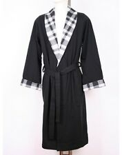 Hugo Boss Dressing Gown Cotton Housecoat