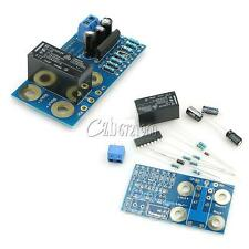 UPC1237 Dual 2 channel Speaker Protection Board Boot Delay DC Protection