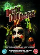 House Of 1000 Corpses [2003] [DVD] - DVD  NEW SEALED FREEPOST