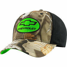Legendary Whitetails Mens Ford & Chevy Trucked Up Cap