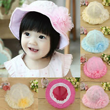 1PC Baby Cotton Hats Infant Girl's Kids Child Baby's Girl Toddler Cap Hat