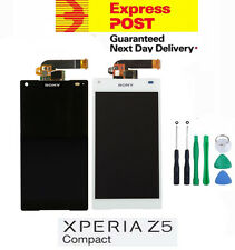 FOR New Sony Xperia Z5 Compact Mini LCD Digitizer Touch Screen Replacement