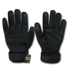 Rapid Dom Lightweight Tactical Gloves Glove Tactical Patrol Army Military Black