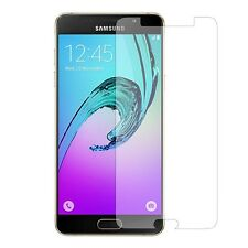Premium TEMPERED GLASS SCREEN PROTECTOR ANTI SCRATCH For Samsung Galaxy A5 2016