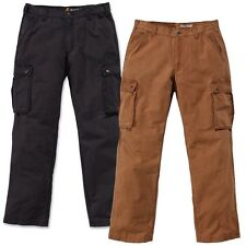 Carhartt RUGGED CARGO PANTS Trousers CARGO Trousers various sizes Two Colors