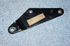 Triumph T140 Muffler Hanger Bracket 83-7022, Left Side