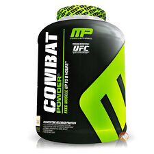 MUSCLEPHARM MP COMBAT WHEY PROTEIN POWDER 907G (2Lb) GAIN MUSCLE