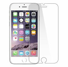 5x Clear Front Screen Protectors for iPhone 6, iPhone 6S and iPhone 7