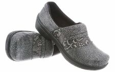 Klogs Cardiff Women's Leather Comfort Clog - All Colors - All Sizes