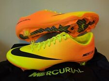 NIKE MERCURIAL VAPOR IX FG FIRM GROUND FOOTBALL SOCCER BOOTS CLEATS 708