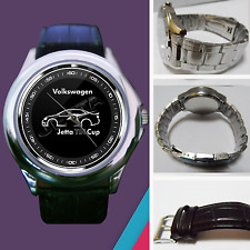 New Empi Vw Unisex Watches Custom Design