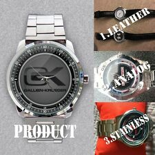 New Gallien Krueger Unisex Watches Custom Design