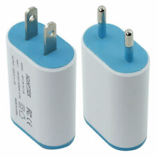5V 1A Single USB Charger Travel Power Adapter For Smart Mobile Phone MP3 AU